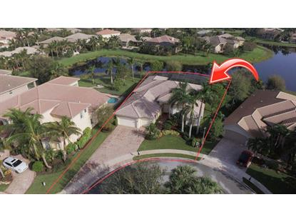 10878 Canyon Bay Lane Boynton Beach, FL MLS# RX-10369203