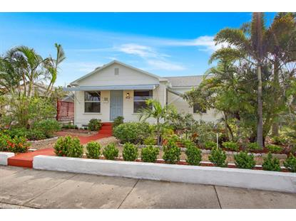 422 S C Street Lake Worth, FL MLS# RX-10369812