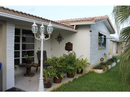 5521 Lincoln Street Hollywood, FL MLS# RX-10369958