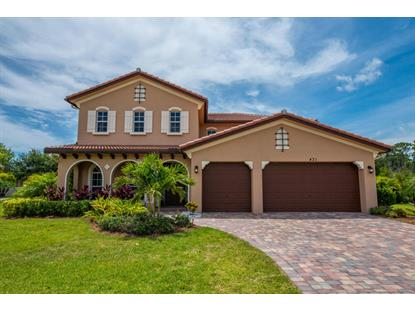 431 Rudder Cay Way Jupiter, FL MLS# RX-10370397
