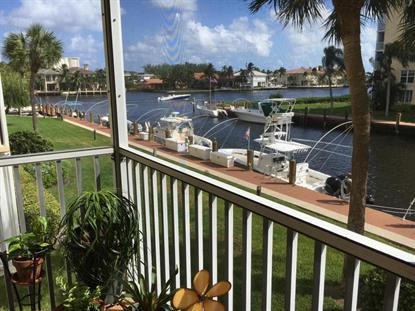1 Harbourside Drive Delray Beach, FL MLS# RX-10371686
