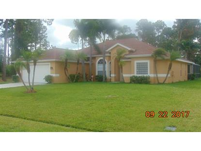 922 SW Consolata Avenue Port Saint Lucie, FL MLS# RX-10371974