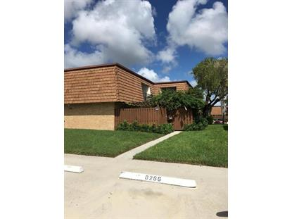 1004 10th Lane Greenacres, FL MLS# RX-10371975