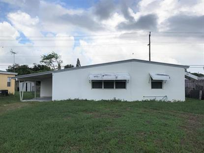 3032 French Avenue Lake Worth, FL MLS# RX-10372986