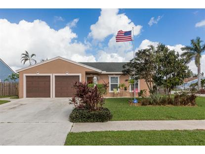 5149 Canal S Circle Lake Worth, FL MLS# RX-10374209