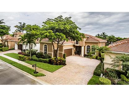 10603 Piazza Fontana  West Palm Beach, FL MLS# RX-10376405