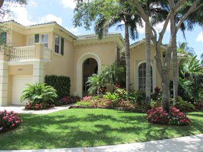 16371 Via Fontana  Delray Beach, FL MLS# RX-10376489