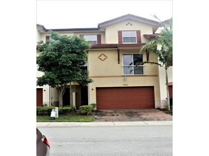 4722 S Prive S Circle Delray Beach, FL MLS# RX-10376939