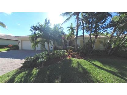 11612 S Breeze Place Wellington, FL MLS# RX-10378975