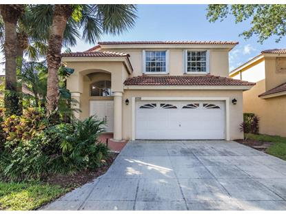 1035 Aspri Way Palm Beach Gardens, FL MLS# RX-10379221