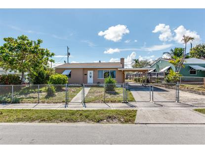 916 Churchill Road West Palm Beach, FL MLS# RX-10380499