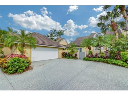 2600 Muirfield Court Wellington, FL MLS# RX-10380641