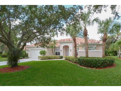 2715 Hancock Creek Drive West Palm Beach, FL MLS# RX-10381608
