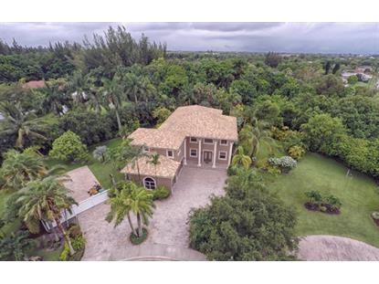 6310 SW 56th Street Davie, FL MLS# RX-10383659