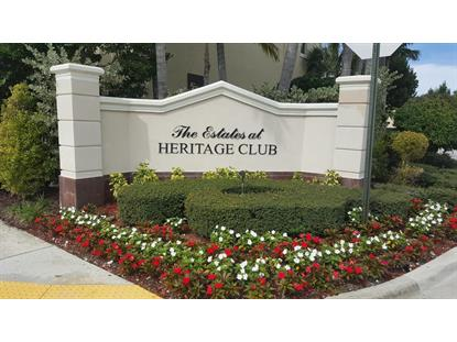 Estates At Heritage Club, Fl Real Estate & Homes For Sale In