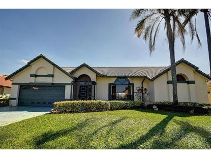 10170 Canoe Brook Circle Boca Raton, FL MLS# RX-10383865