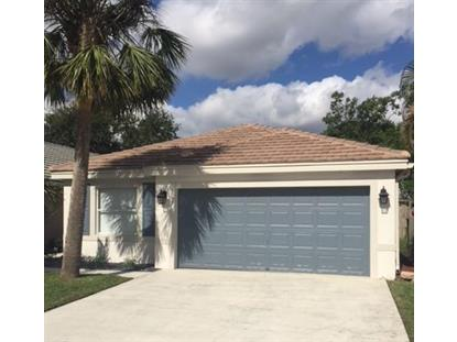 6197 Savannah Way Lake Worth, FL MLS# RX-10384886