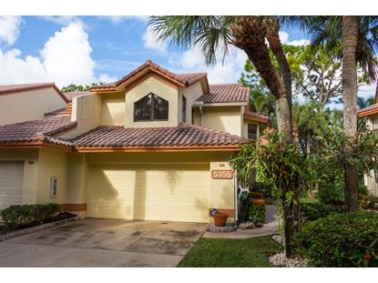 5355 10th Fairway Drive Delray Beach, FL MLS# RX-10385754