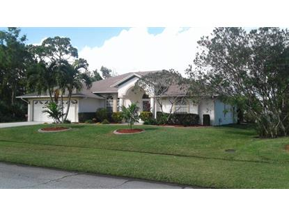 2615 SE Ruffin Terrace Port Saint Lucie, FL MLS# RX-10385797