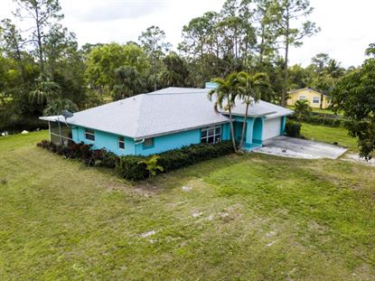 12610 N 55th Road West Palm Beach, FL MLS# RX-10388317