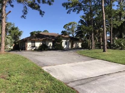 8811 Yearling Drive Lake Worth, FL MLS# RX-10389841