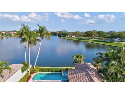5830 NW 25th Terrace Boca Raton, FL MLS# RX-10391584