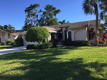 5582 Glen Abbey Court Delray Beach, FL MLS# RX-10394561
