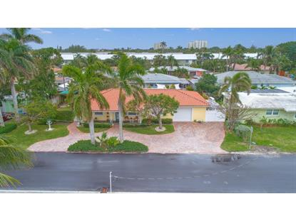 660 North Road Boynton Beach, FL MLS# RX-10395896