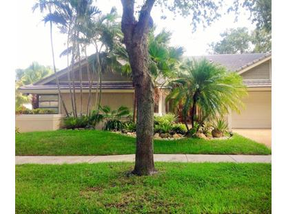 4014 NW 24th Terrace Boca Raton, FL MLS# RX-10396930