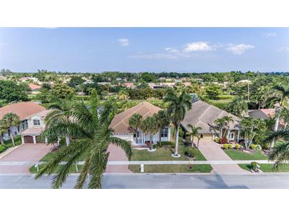 19490 Black Olive Lane Boca Raton, FL MLS# RX-10397685