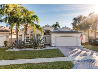 13038 Misty Gilbralter Way Delray Beach, FL MLS# RX-10399275