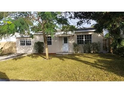 522 Jackson Avenue Greenacres, FL MLS# RX-10400499