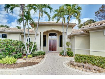 111 Windsor Pointe Drive Palm Beach Gardens, FL MLS# RX-10401344