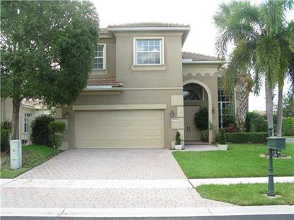 5834 Via Plata Circle Delray Beach, FL MLS# RX-10401982