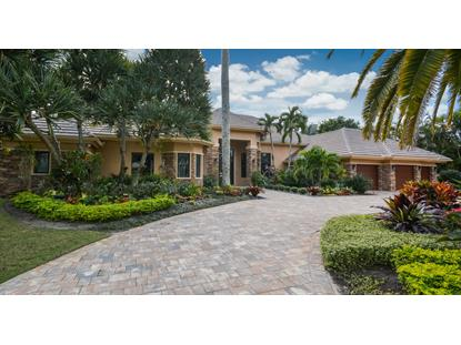 17938 Lake Estates Drive Boca Raton, FL MLS# RX-10402276