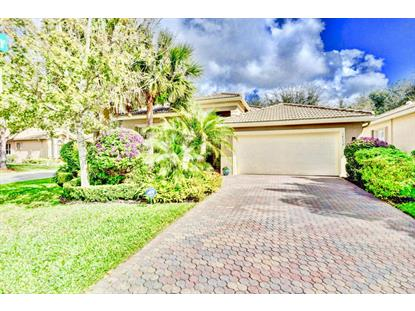 10550 Silverton Lane Boynton Beach, FL MLS# RX-10404676