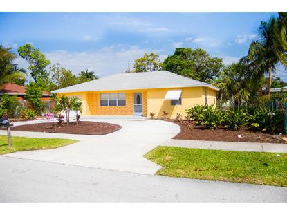 301 Southridge Road Delray Beach, FL MLS# RX-10404695