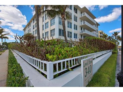 340 S Ocean Boulevard Palm Beach, FL MLS# RX-10405786