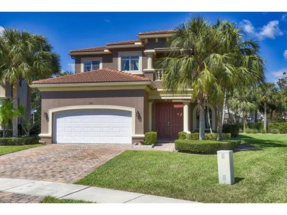 1063 Grove Park Circle Boynton Beach, FL MLS# RX-10406424