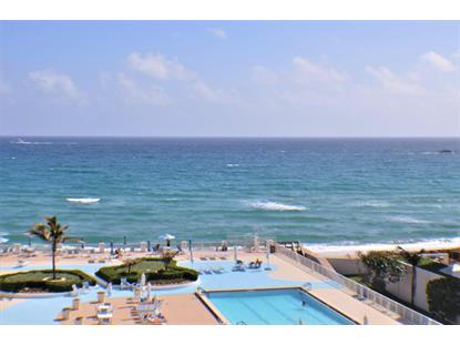 3546 S Ocean Boulevard South Palm Beach, FL MLS# RX-10406886