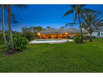 5576 N High Flyer Road Palm Beach Gardens, FL MLS# RX-10407920