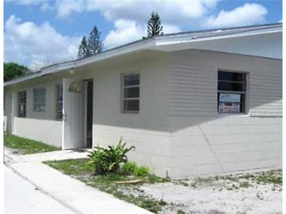 1509 N 16th Street, Fort Pierce, FL