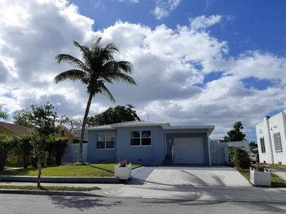 416 Monroe Drive West Palm Beach, FL MLS# RX-10411567