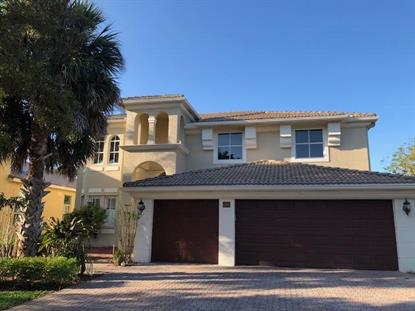 3145 Hartridge Terrace Wellington, FL MLS# RX-10411780