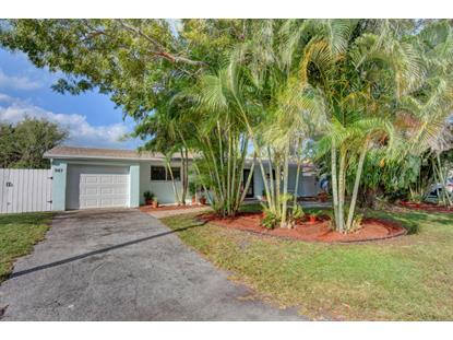 987 SW 7th Street Boca Raton, FL MLS# RX-10411934