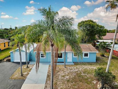 3056 Starboard Drive Lake Worth, FL MLS# RX-10416190