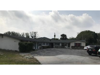 207 Southland  Fort Pierce, FL MLS# RX-10416432
