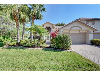7115 Ashford Lane Boynton Beach, FL MLS# RX-10417884