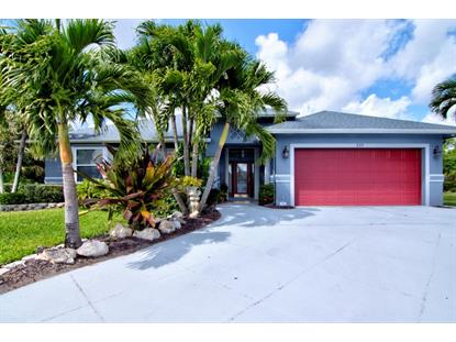 501 SW Dairy Road Port Saint Lucie, FL MLS# RX-10418077