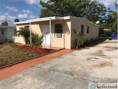 1817 NW 25th Avenue Fort Lauderdale, FL MLS# RX-10419392
